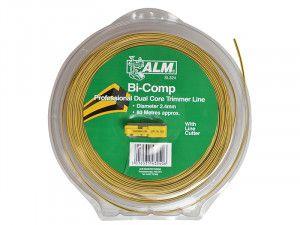 ALM Manufacturing SL324 Bi-Component Line 80m x 2.4mm