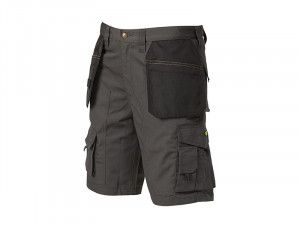 Apache, Rip-Stop Holster Shorts Grey