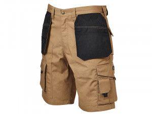 Apache, Rip-Stop Holster Shorts Stone