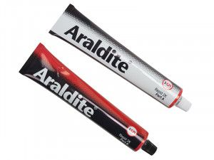 Araldite® Industrial Rapid Epoxy 2 x 100ml Tubes