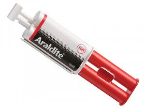 Araldite® Rapid Epoxy Syringe 24ml