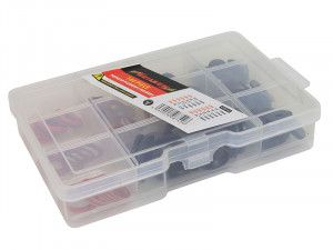 Arctic Hayes Popular Plumbers Washer Kit 144 Piece