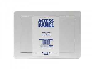 Arctic Hayes, Access Panel