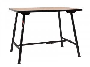 Armorgard TuffBench™ Heavy-Duty Folding Work Bench 1080 x 750 x 820mm