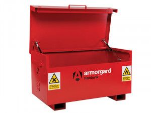 Armorgard, FlamBank™ Hazard Vault