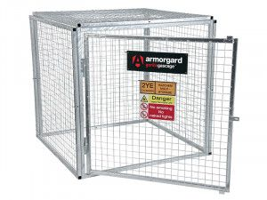 Armorgard, Gorilla Bolt Together Gas Cages