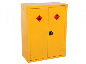 Armorgard, SafeStor™ Hazardous Floor Cupboards