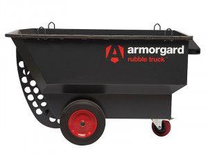 Armorgard Rubble Truck 400 Litre Capacity 760 x 1460 x 855mm