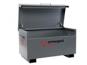 Armorgard, TuffBank™ Site Box