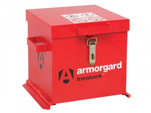 Armorgard, TransBank™ Hazard Transport Boxes