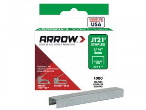 Arrow, JT21™ Staples