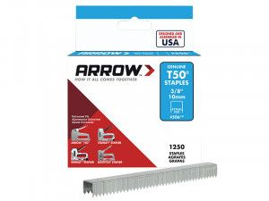 Arrow, T50™ Staples