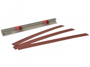 Multi-Sharp®, Cylinder Mower Sharpener