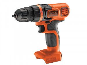 Black & Decker BDCDD18N Drill Driver 18V Bare Unit