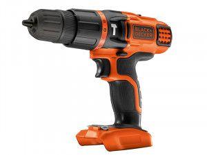 Black & Decker BDCH188N Hammer Drill 18V Bare Unit