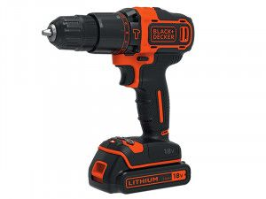 Black & Decker, BDCHD18K 2 Speed Combi Drill