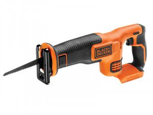 Black & Decker BDCR18N Reciprocating Saw 18V Bare Unit