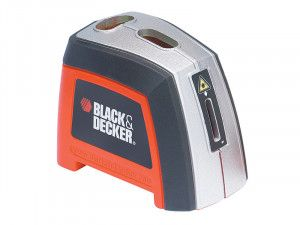 Black & Decker BDL120 Manual Laser Level