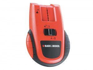 Black & Decker BDS300 Stud Metal & Live Wire Detector