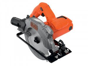Black & Decker CS1250L Circular Saw 190mm 1250W 240V
