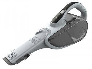 Black & Decker DVJ215J Cordless Dustbuster® 10.8W 7.2V