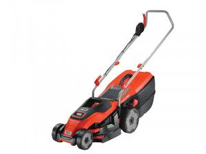 Black & Decker, EMAX Rotary Mower