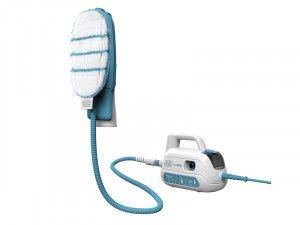 Black & Decker FSH10SM SteaMitt™ Handheld Steam Cleaner