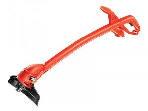 Black & Decker GL360 Corded Bump Feed Strimmer 350W 240V