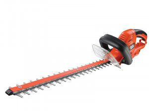 Black & Decker GT5055 Hedge Trimmer 55cm 500W 240V