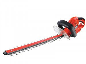 Black & Decker GT6060 Hedge Trimmer 60cm 600W 240V