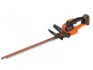 Black & Decker, Powercommand™ Hedge Trimmer