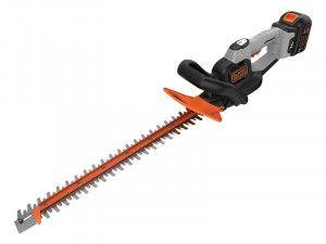 Black & Decker, GTC5455 DUALVOLT Powercommand™ Hedge Trimmer