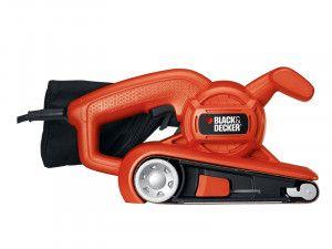 Black & Decker KA86 Belt Sander 75 x 457mm 720W 240V