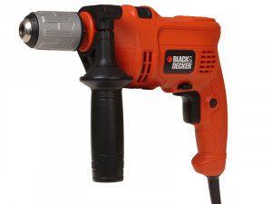 Black & Decker KR504CRESK Percussion Hammer Drill 500W 240V