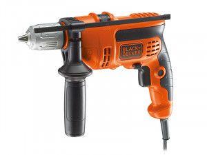 Black & Decker KR6054CRESK Percussion Hammer Drill 600W 240V