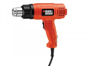 Black & Decker KX1650 Heat Gun 1750W 240V