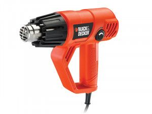 Black & Decker KX2001K Heatgun Kit 2000W 240V