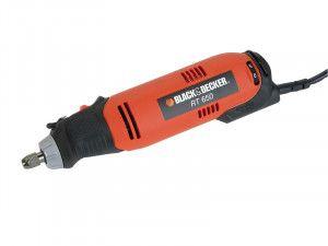 Black & Decker RT650KA Wizard Multi-Tool Kitbox 90W 240V