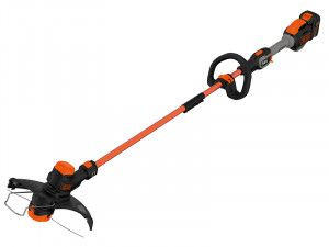 Black & Decker, STC5433PC DUALVOLT Powercommand™ String Trimmer