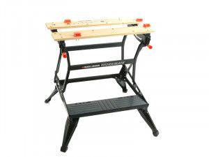 Black & Decker WM626 Tough Dual Height Workmate