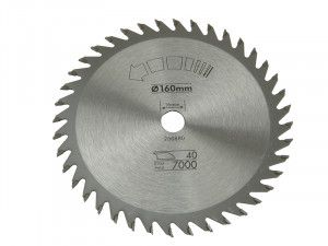 Black & Decker, TCT Circular Saw Blade