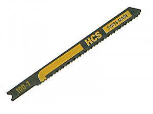 Black & Decker X27035 General Purpose Wood Cut Jigsaw Blades Pack of 5