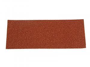 Black & Decker, 1/2 Plain Sanding Sheets 115mm x 280mm