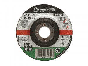 Black & Decker X32075 Proline Stone Cut Off Disc 115mm