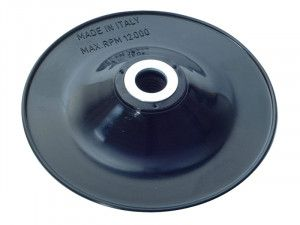Black & Decker, Backing Pad