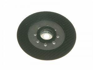 Black & Decker Multi Sander Round Platten 125mm