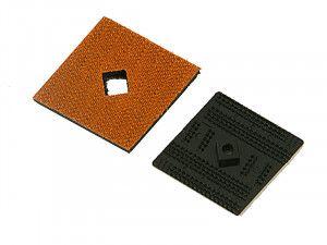 Black & Decker Spare Platten Tips for Multi Sander