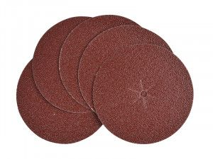 Black & Decker, Sanding Discs 125mm