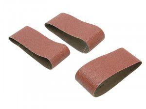 Black & Decker, 533mm x 75mm Cloth Sanding Belts