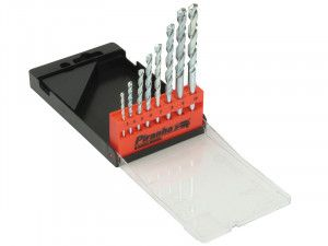 Black & Decker, Masonry Drill Set